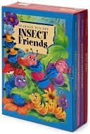Insect Friends: Sparkle Fun Set Beautiful Butterflies, Crazy Caterpillars, Amazing Ants, and Busy Bees