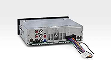 CD Player USB//AUX Sony MEX-N5300BT Car Stereo Single Din Radio with Bluetooth