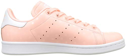 000 naranja Stan Fitness De W Chaussures Orange Femme Smith Adidas wzqgx8aq