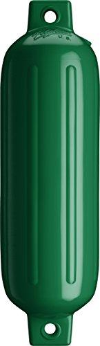 Polyform US G-2 Fender, Forest Green (4.5 x 15.5-Inch)