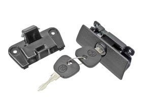- BMW (78-93) Glove Box Lock + Keys MTC