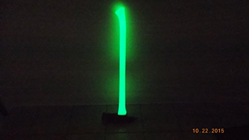 Forgecraft Usa Fireman Axe Zombie Axe With Neon Glowing