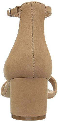9cc7a9ea036a Steve Madden Women s Ireneew Wide Width Dress Sandal 7 C d US Tan ...