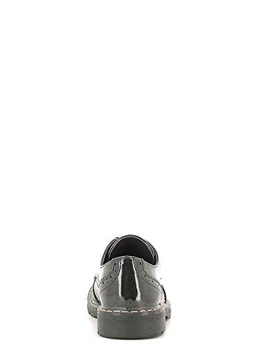 Lulù LL130007S Lace-up heels Kind Schwarz