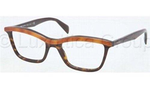 Prada PR17PV Eyeglasses-MA4/1O1 Top Light - Outlet Prada