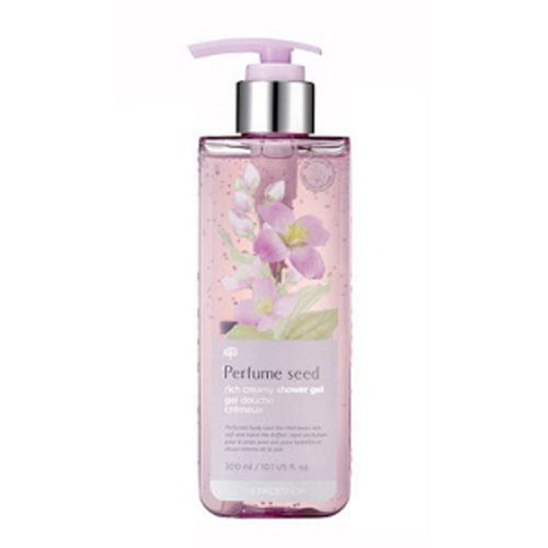 The-Face-shop-Perfume-Seed-Rich-Cremay-Shower-Gel-300ml