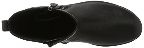 Black Ankle Women's ECCO Bella Shoes Zip Boot Double Xqw0Owa