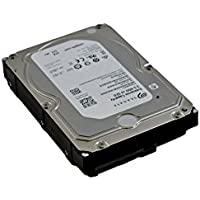 Seagate Enterprise ST4000NM0074 4 TB 3.5 Internal Hard Drive - SAS - 7200 rpm - 128 MB Buffer - ST4000NM0074
