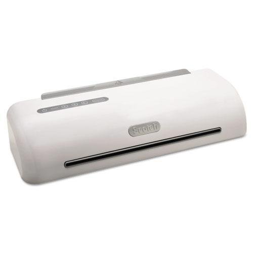 3M/COMMERCIAL TAPE DIV. Pro 12 1/2'' Thermal Laminator, 5 mil Maximum Document Thickness (TL1306)