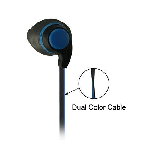 Audiofit ETH914 RUNNER Sports Earphone product image