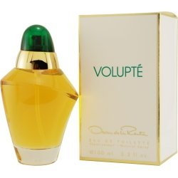 Live In Love by Oscar De La Renta Eau De Parfum Spray 3.4 oz 100 ml for Women