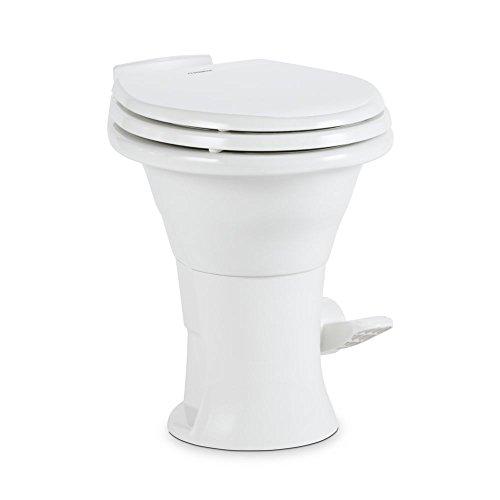 Dometic 310 Series Standard Toilet 302310031, 19.75