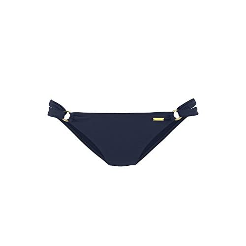 Lascana Bikini-Unterteil Mix-Kini, Marine, 34 tz94s372 schön