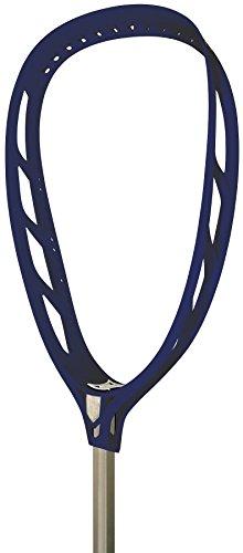 Brine Eraser 2 Lacrosse Head, Royal, Goalie
