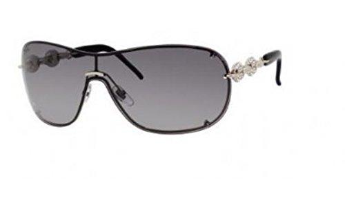 Gucci Sunglasses GG 4231/S HAVANA 7EMHA - Shield Gucci