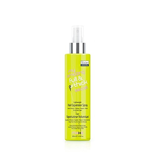 My Amazing Full & Thick Secret Hair Expansion Spray 6.78 oz