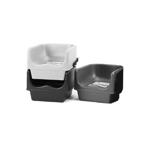 Cambro Booster Seat w/o Strap, Green