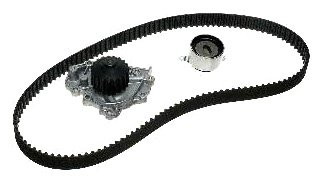 - Gates TCKWP184 Engine Timing Belt Kit with Water Pump