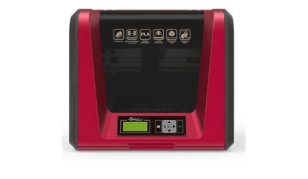 XYZPrinting da Vinci Junior 1.0 Pro con la impresora 3D FDM ...