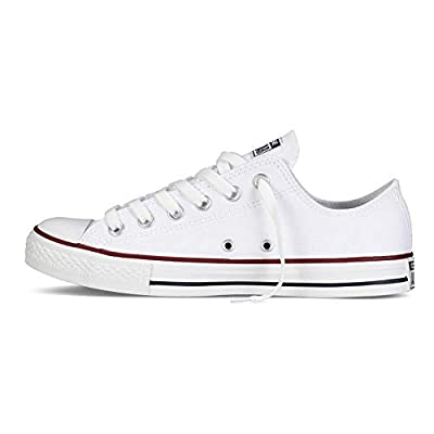 Converse Women's Chuck Taylor All Star Low Top (International Version)