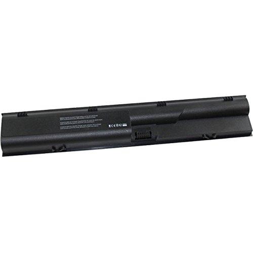 V7 Technology HPK-QK646UTV7 Battery for select HP COMPAQ ...