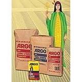 Ach Food Argo Gloss Red Corn Starch, 1 Pound - 24 per case.