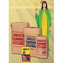 Ach Food Argo Gloss Red Corn Starch, 1 Pound - 24 per case. by Argos (Image #1)