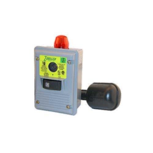 Zoeller 10-0623 A-Pak Indoor/Outdoor Alarm System