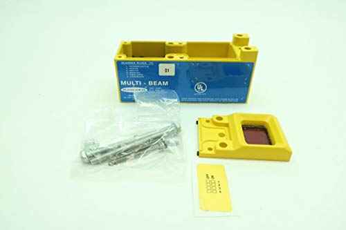 BANNER D1 Multi-Beam Scanner Block D643576