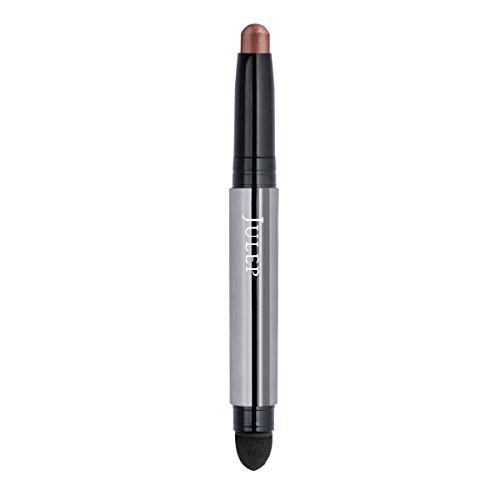 - Julep Eyeshadow 101 Crème to Powder Eyeshadow Stick, Copper Shimmer