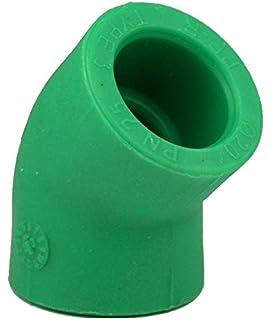 Fusiotherm 5 x PPR Aqua Plus Muffe mit 40mm Durchmesser