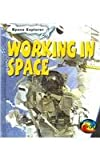 Working in Space, Patricia Whitehouse, 1403451583