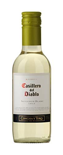 Casillero del Diablo Sauvignon Blanc (Case of 6 x 18.7 cl)