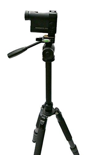 Schonfeld USA Leica CRF 1200/1600/2000/2700 Rangefinder Tripod Mount by Schonfeld USA (Image #6)