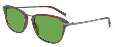 Calvin Klein CK Sunglasses CK7106S 214 Havana 52 18 140