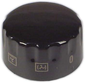 DOJA Industrial | Mando HORNO TEKA diámetro 6 mm marron | Eje ...