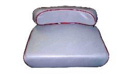 Massey Ferguson Seat Cushion Set 135 150 165 Te20 To20 To30 To35 by Massey Ferguson