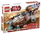 (LEGO Star Wars Exclusive Set #7753 Pirate Tank)