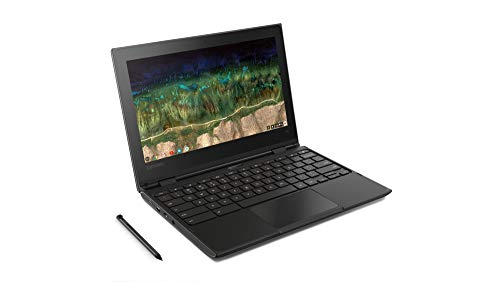 Lenovo 500e Chromebook 2-in-1 laptop