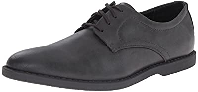 Calvin Klein Men's Frasier Smooth Oxford
