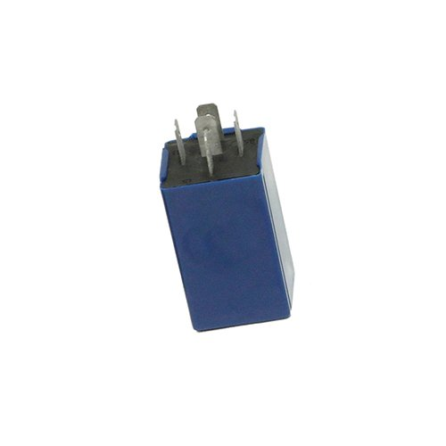 MTC VP293 / 1259750 Transmission Overdrive Relay (M46 Blue, Volvo models)
