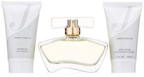 Jennifer Aniston Fragrance Set, 3 Count by Jennifer - Arden Mall