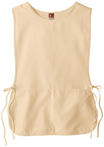 Tan Apron - Red Kap Chef DesignsCobbler Apron, Tan, Large