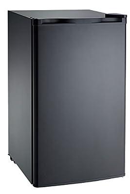 RCA - IGLOO 3.2 CU FT Platinum Fridge