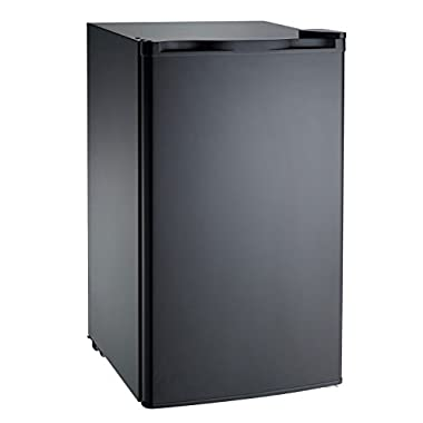 RFR321-FR320/8  3.1 Cu Ft Fridge, Black