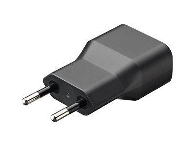 Amazon.com: Huatech EU plug 5V 2A Fast Charging Smart ...