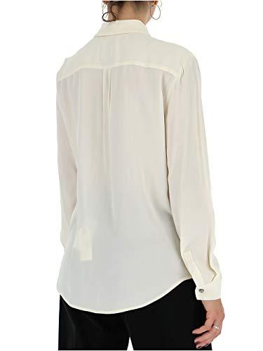Seda Barn Blanco Attic And Camisa Atsh002at110040 Mujer vPqTXOCxw