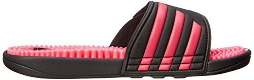 adidas Pink Black Black Sandal W Women's Slide Adissage BqwpCPB