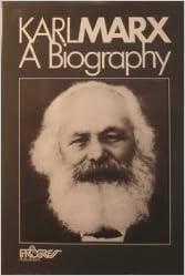 Téléchargement Karl Marx: a Biography pdf epub