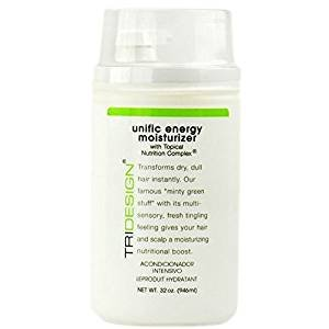 Tri Unific Energy Moisturizing Treatment  32 Fluid Ounce